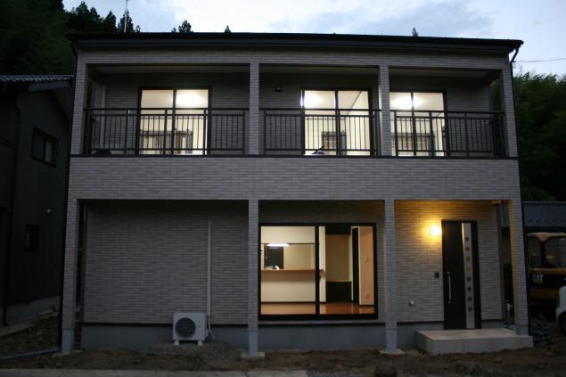 利便性とデザイン性を兼ね備えたオシャレな洋風住宅